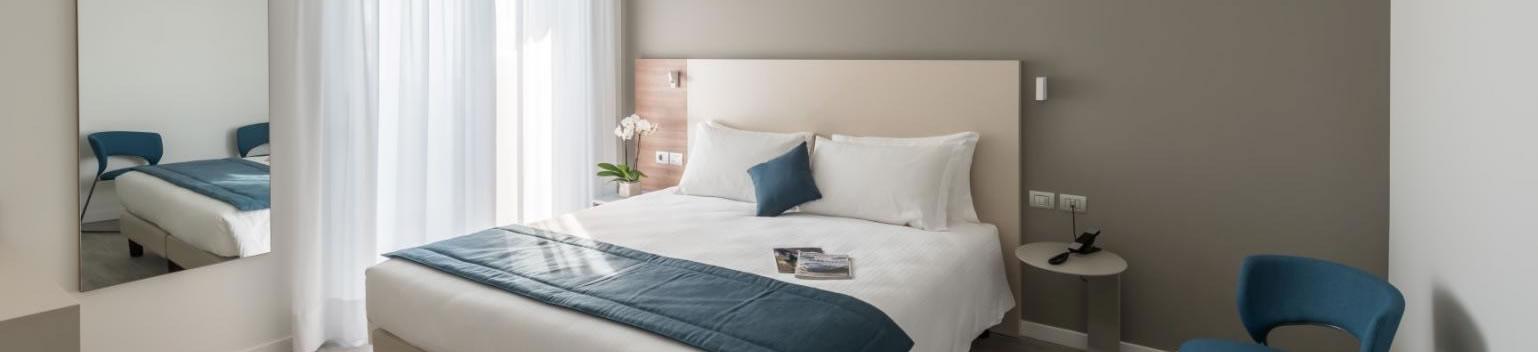 Hotel & Residence Hesperia