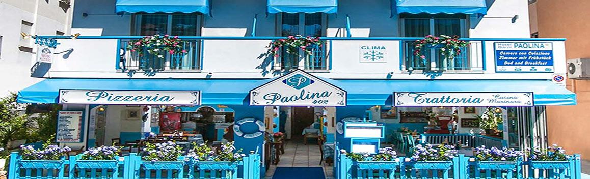 Hotel Paolina Jesolo