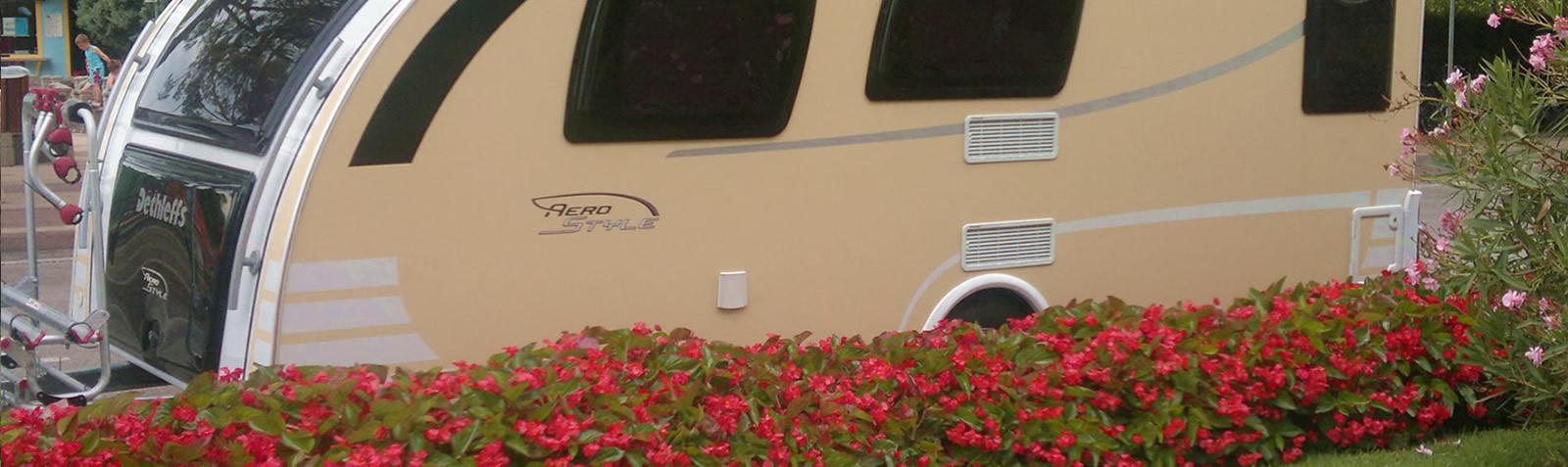 Caravan Nautic Sealand