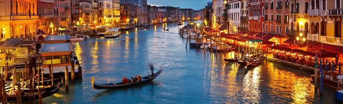 Il Doge di Venezia
